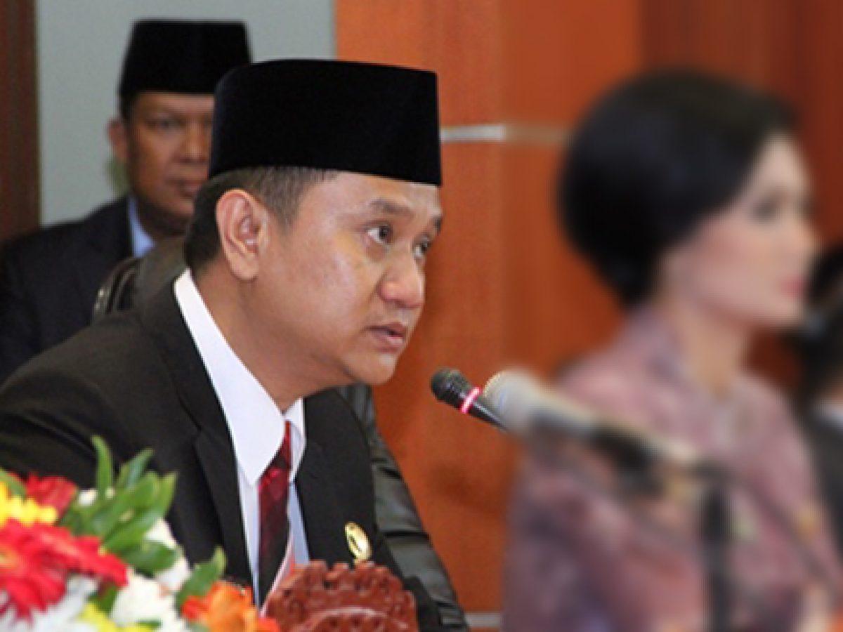 HTA Imbau Kader Banteng Depok Tak Terprovokasi