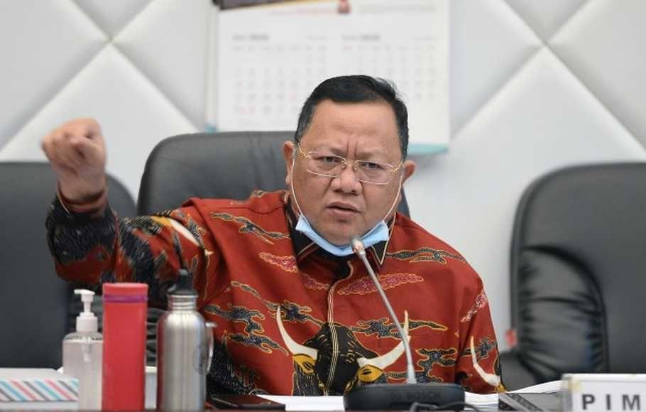DPR Desak Kementan Terbitkan Regulasi Larangan Kelapa Bulat