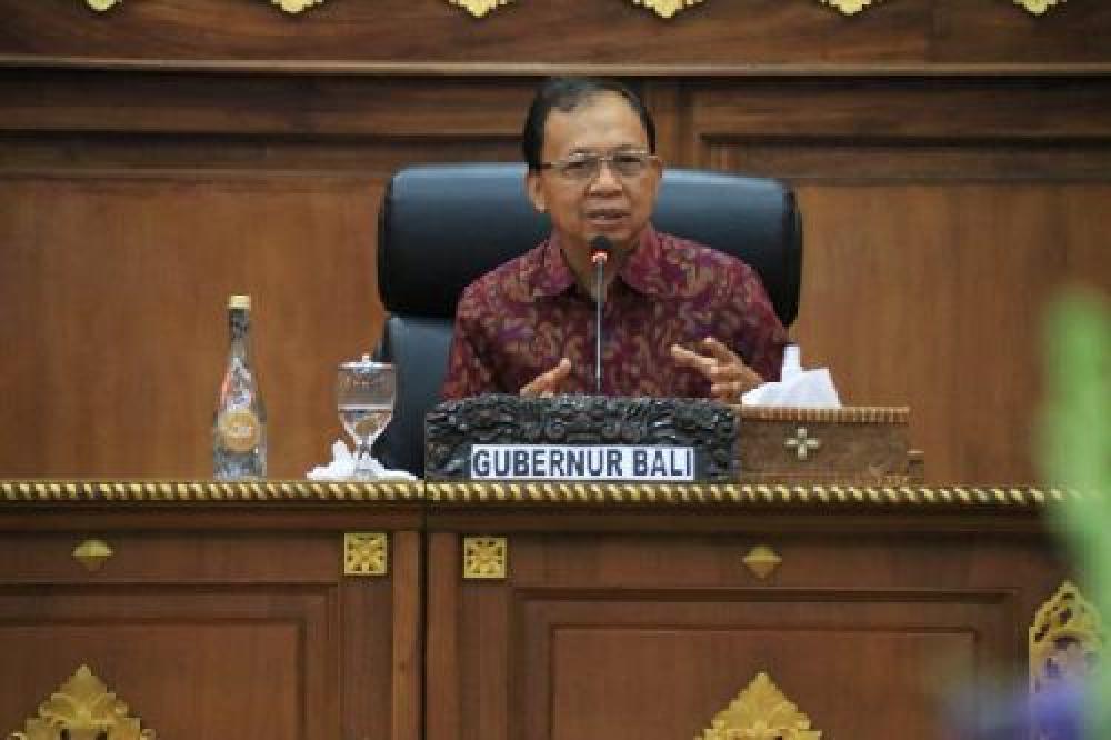 MSEAP di Bali Diharapkan Mampu Kembalikan Kepercayaan