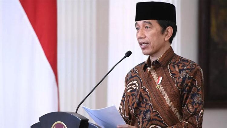 Milad ke-108, Presiden Ajak Muhammadiyah Perangi Hoaks
