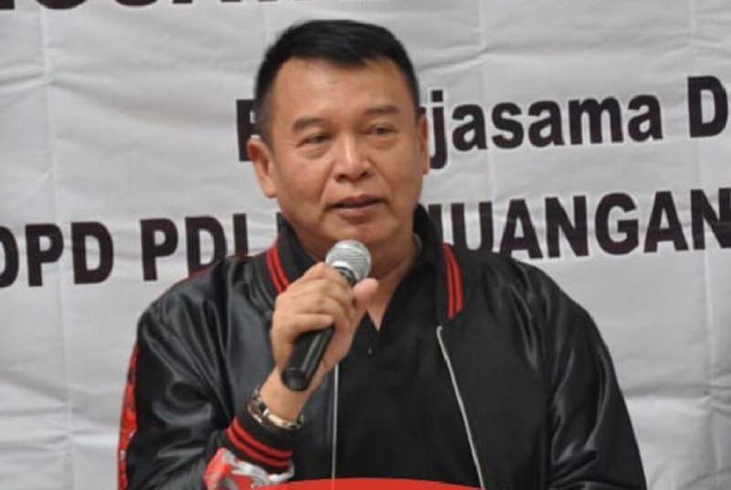 Usulan Pembubaran FPI dari Pangdam Jaya Didukung Rakyat!