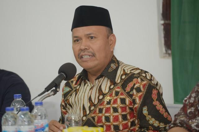 DPR RI Temukan Penyaluran PKH di Solo Masih Temu Kendala