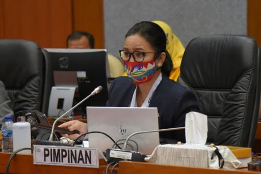 Agustina Pertanyakan Aturan Turunan UU Ekraf