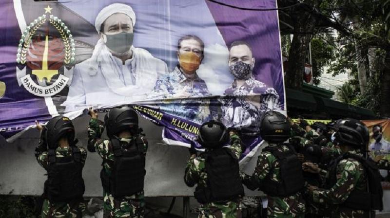 Fraksi PDI Perjuangan Jakarta Dukung Pangdam Jaya & Kapolda