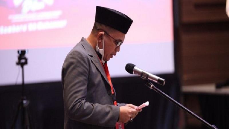 BAMUSI Makassar Galang Suara Umat Pastikan DILAN Menang!