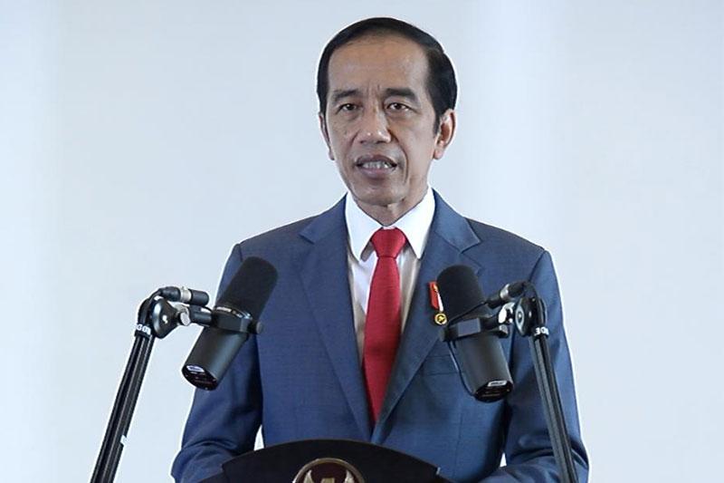 Presiden Pastikan APBN 2021 Fokus Kepada Empat Hal Ini