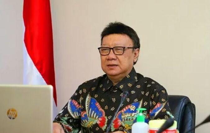 Tjahjo Resmikan Mal Pelayanan Publik Terbesar di Indonesia