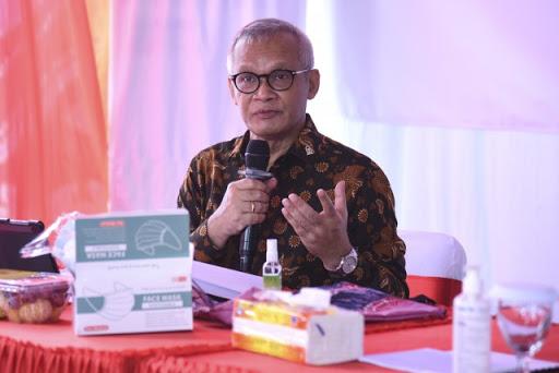 Dampak Pandemi, Aria Sarankan UMKM Sesuaikan Kultur Pasar