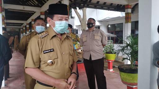 Herman HN Minta Penyelenggara Pilkada Ajak Warga ke TPS