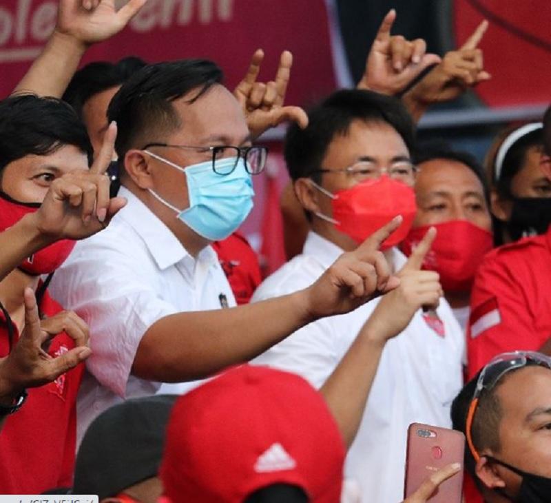 Andrei Angouw Menangkan Pilkada, Bukti Manado Kota Toleran