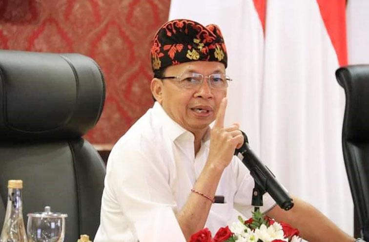 Koster Puji 'Tangan Dingin' Prananda Dalam Pilkada Bali