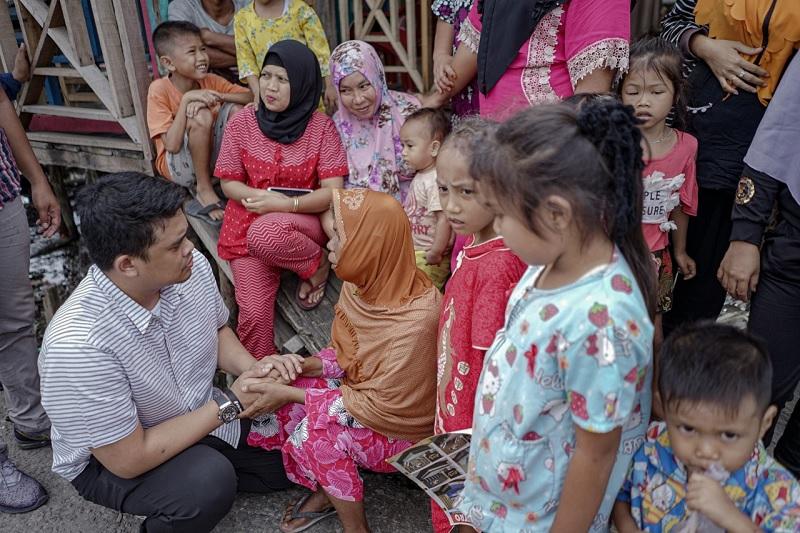 Bobby Nasution Berterima Kasih ke Warga Sukseskan Pilkada