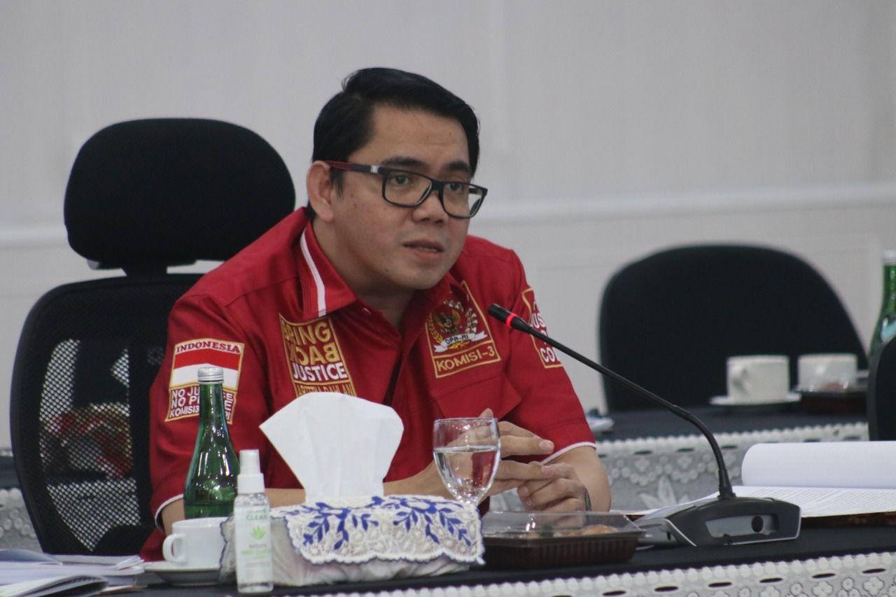 Arteria Apresiasi Kinerja Polda Kalimantan Barat