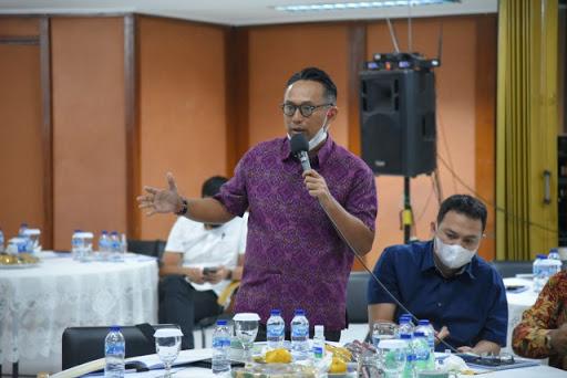 Nico Dorong LPP RRI Bandung Fokus Suarakan Kebhinekaan