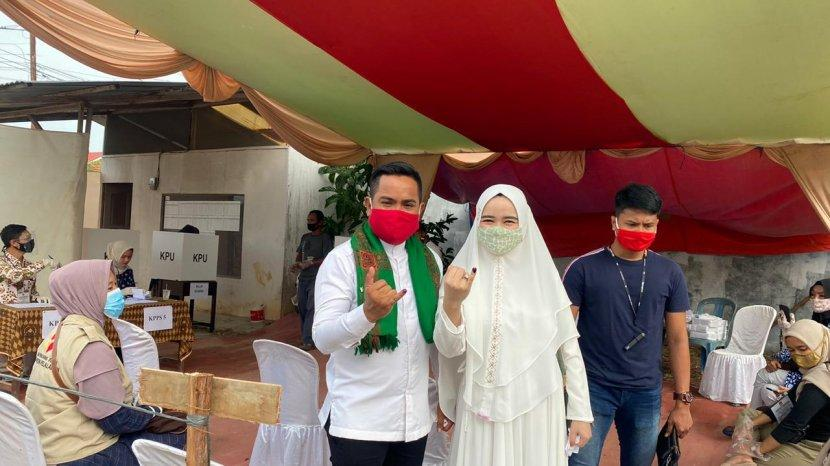 PDI Perjuangan Riau Segera Evaluasi Pelaksanaan Pilkada