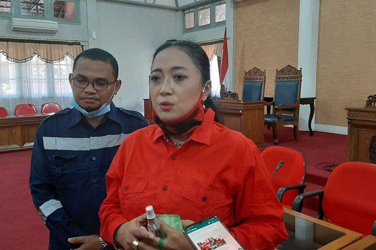 Banteng Gunung Kidul Dukung Kepemimpinan Pemenang Pilkada