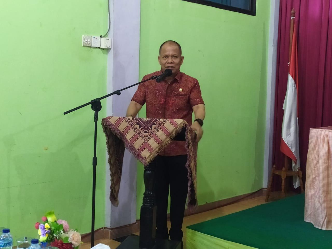 Sturman Siap Perjuangkan Kesejahteraan Prajurit TNI