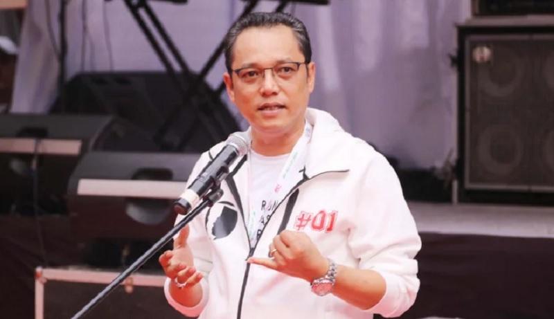 Deddy Tegaskan Tempo Lakukan Kejahatan Jurnalistik!