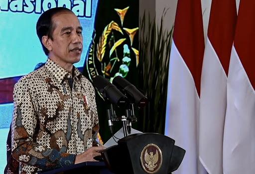 Presiden Beberkan Faktor-Faktor Pemulihan Ekonomi Domestik