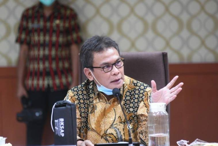 Berangus Mafia Tanah, Johan Sarankan BPN Gandeng KPK