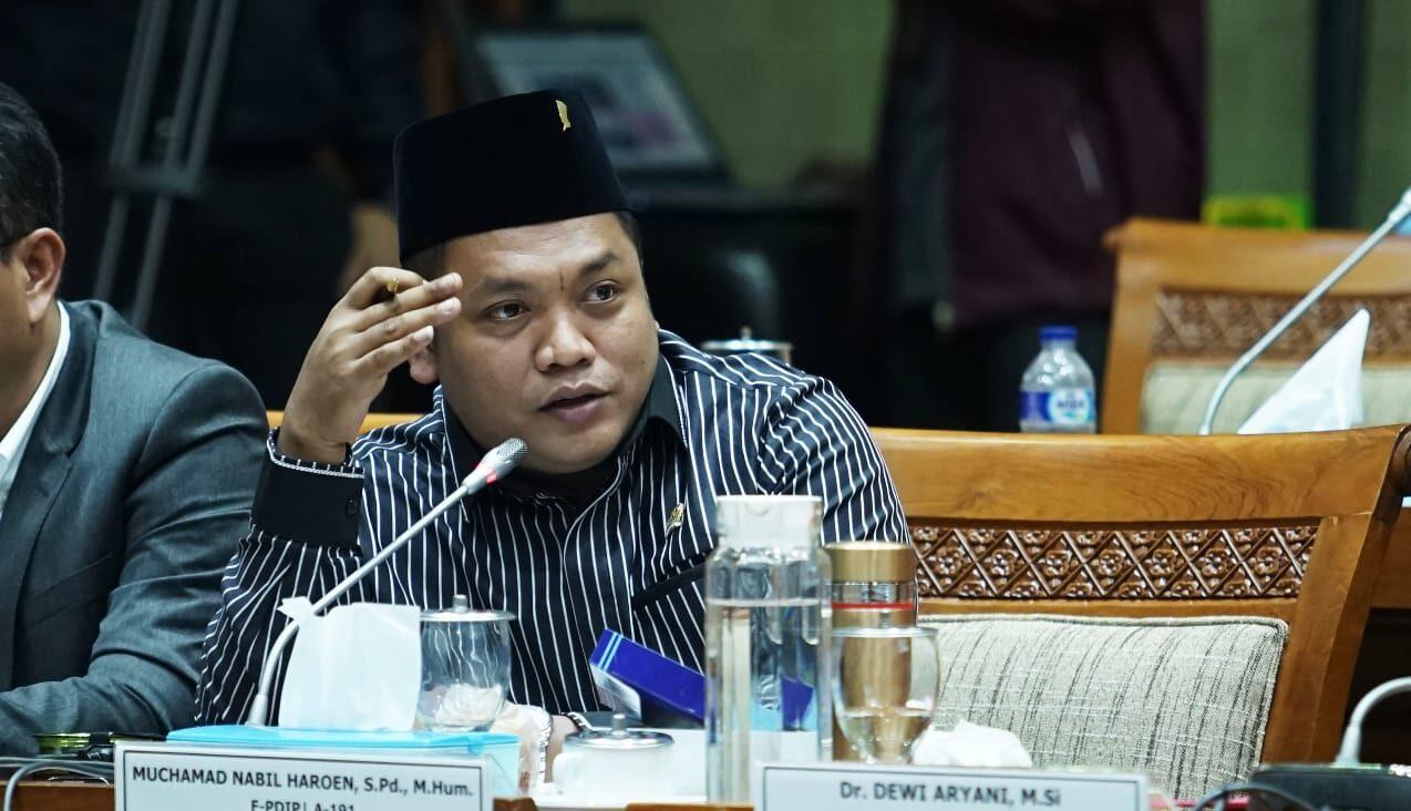 Gus Nabil Dukung Rencana Pemerintah Larang Masuk WNA