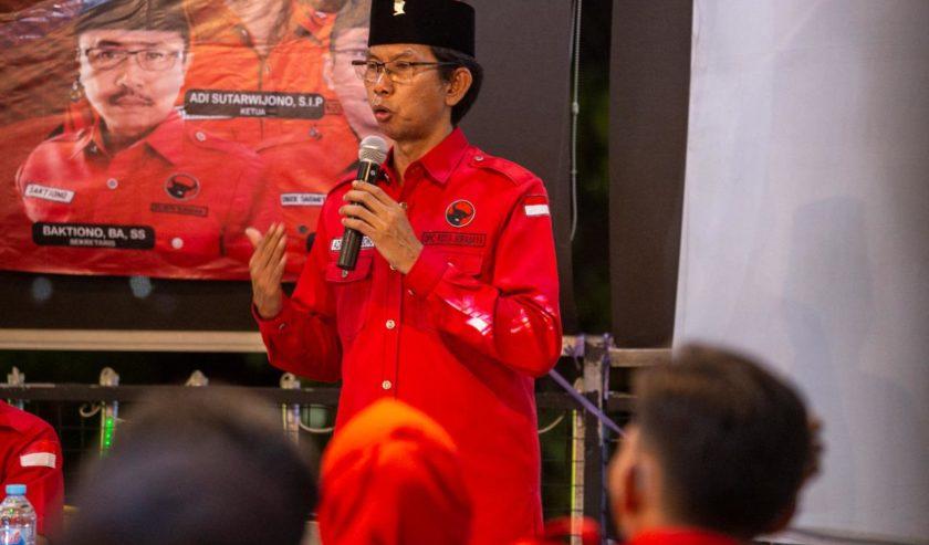 Banteng Surabaya Bantah Keras Kabar Wafatnya Armuji