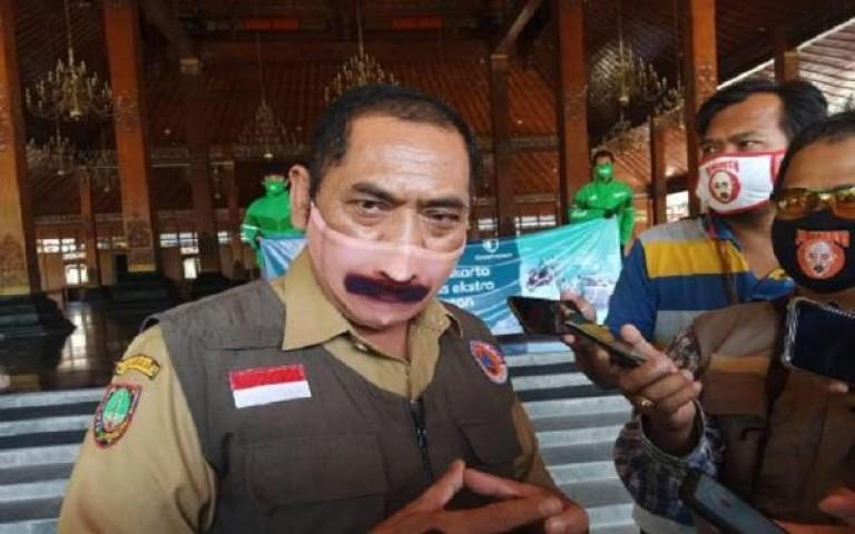 Pemkot Surakarta Optimistis Mampu Jalani PPKM