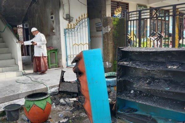 Bamusi Desak Pembakar Pesantren Al-Furqon Ditangkap