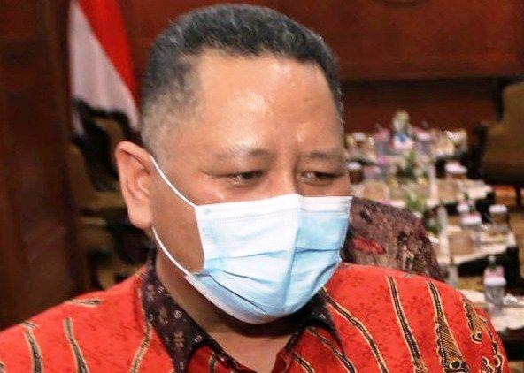PTM di Kota Surabaya, Whisnu Berkoordinasi Dengan IDI