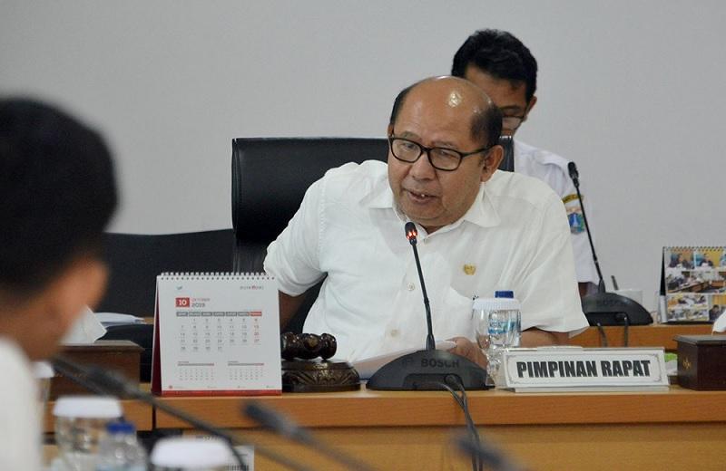 Pantas: Perda Covid-19 Dapat Diterapkan di PSBB DKI Jakarta