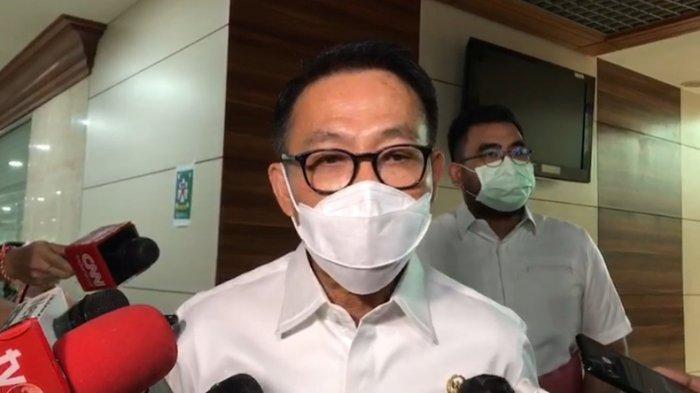 DPR Siap Gelar Uji Kepatutan & Kelayakan Calon Kapolri