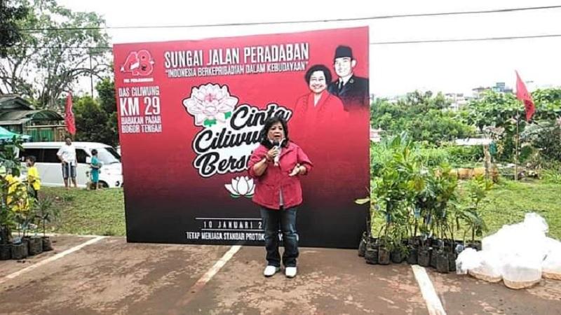Jokowi Jalani Vaksinasi Perdana, Bukti Cintanya Pada Rakyat