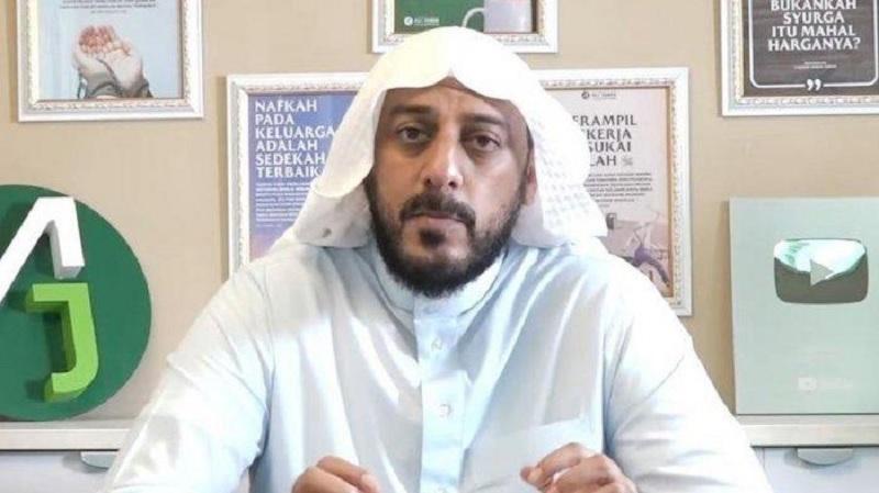 PDI Perjuangan Berduka, Ulama Panutan Syekh Ali Jaber Wafat