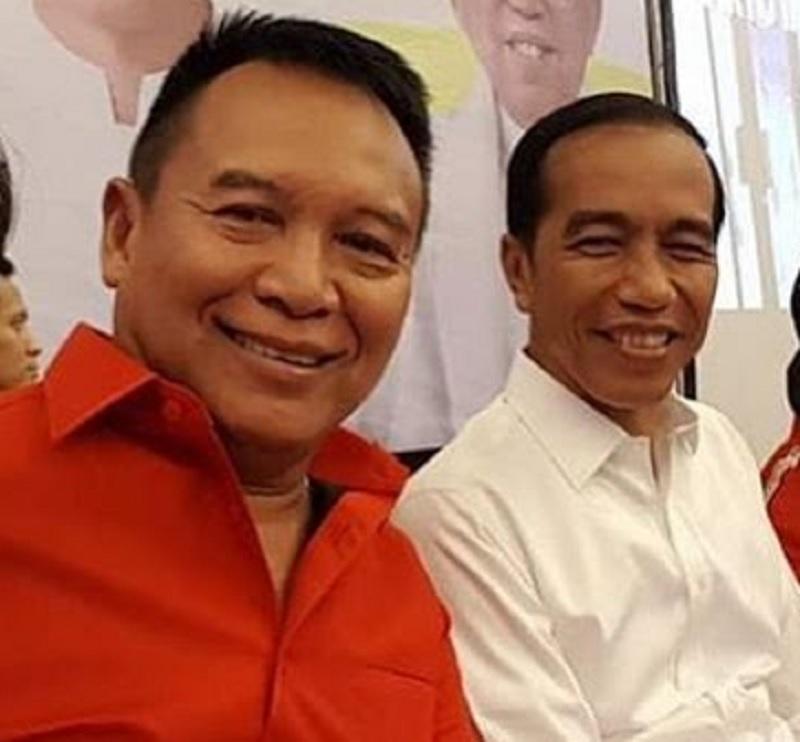 Kang Hasan: Kader PDI Perjuangan Dukung Vaksinasi!