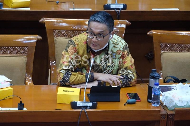 Soal Guru Honorer, Putra: Gotong-Royong Komisi & Kementerian