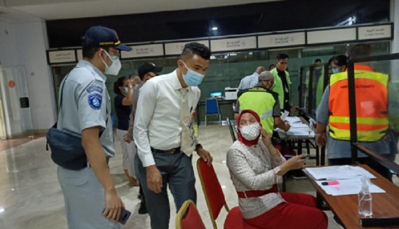PDI Perjuangan Minta Hak Korban Sriwijaya Air Segera Diurus