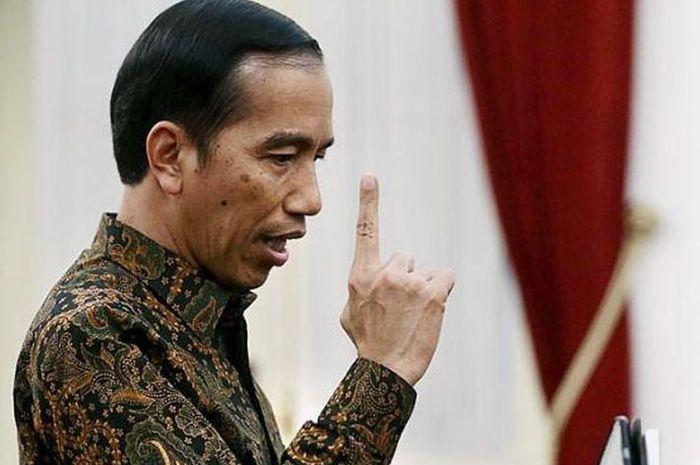 Agar Naik Kelas, Presiden Minta Eksportir Gandeng UMKM
