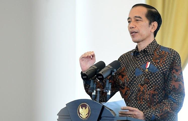 Presiden Minta UMKM & Pengusaha Besar Saling Menguntungkan