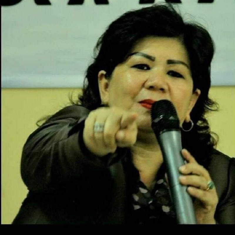Atty: Stop Rusak Alam Hanya Untuk Perut Manusia!
