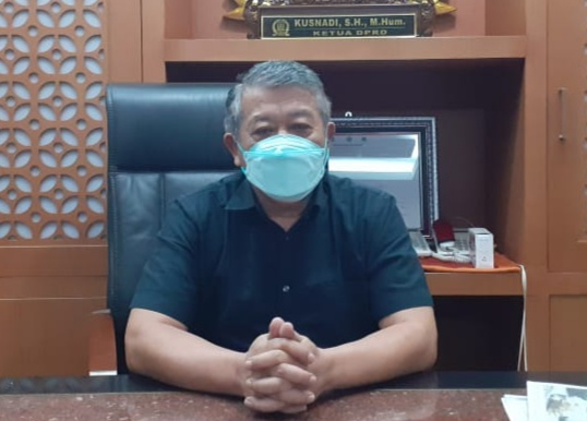 Penanganan Bencana, DPRD Jatim Siapkan Rp100 Miliar