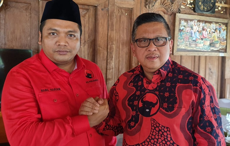 HUT Megawati, Gus Nabil: Pejuang Nasionalis & Kebangsaan