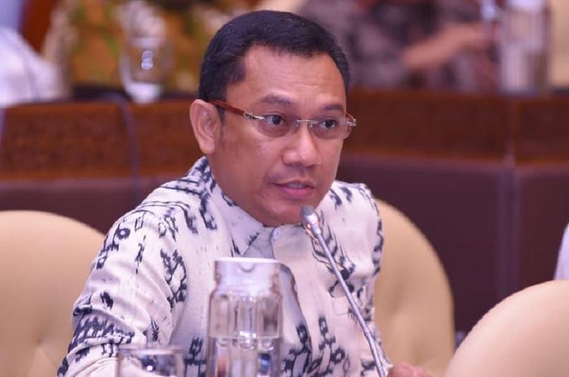 Tidak Pro Petani, Ansy Tegaskan PSR Untungkan Korporasi