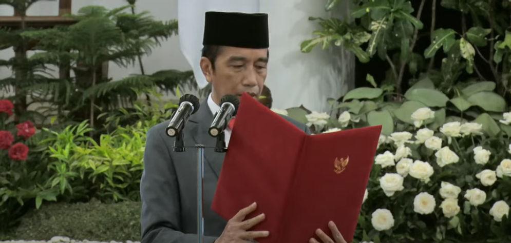 Dongkrak Perekonomian, Presiden Minta SWF Tancap Gas