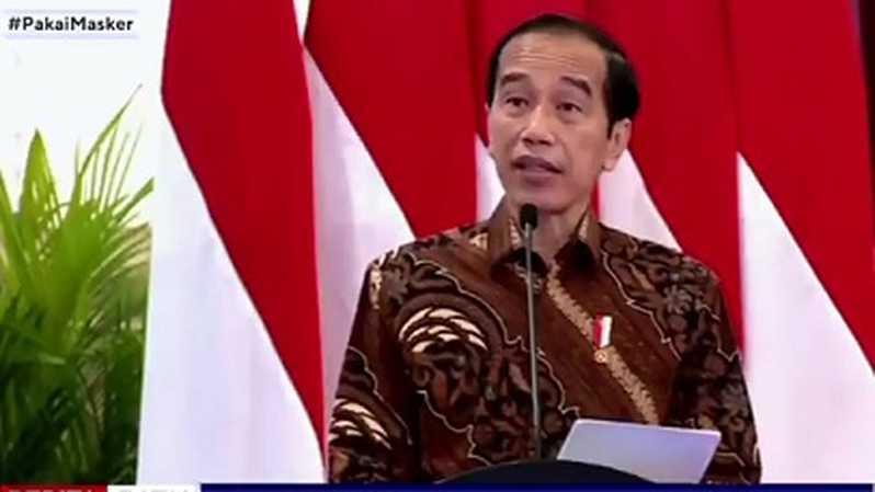 Presiden Tegaskan BKKBN Pegang Kendali Pengentasan Stunting
