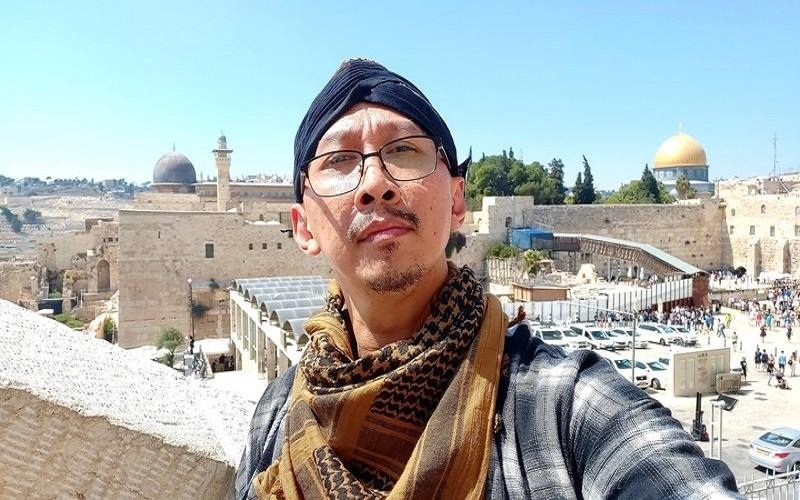 Soal Abu Janda, Budiman: Dia Gak Jahat