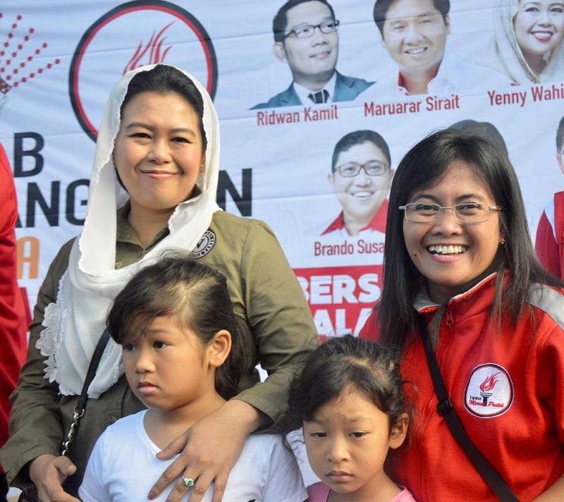 Harlah Ke-95, Restu: NU Penjaga Gawang Kebhinekaan Indonesia