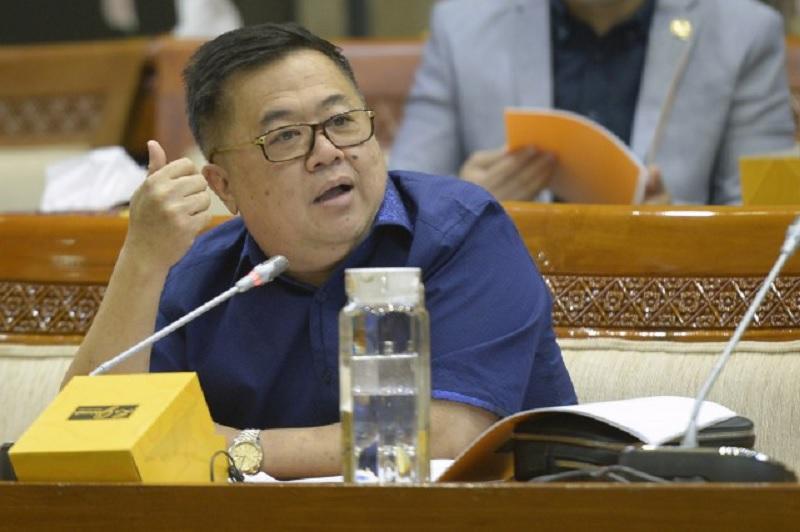 Darmadi Ingatkan Kemendag Jangan Jadi Kementerian Impor