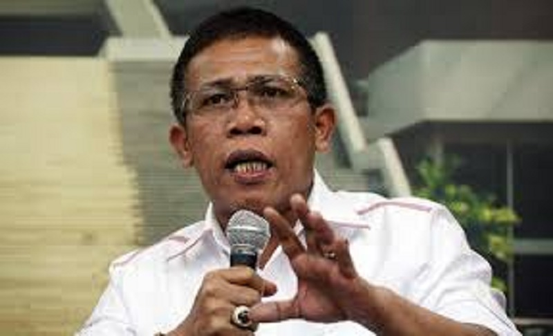 Masinton: Presiden Jokowi Tak Perlu Balas Surat AHY!