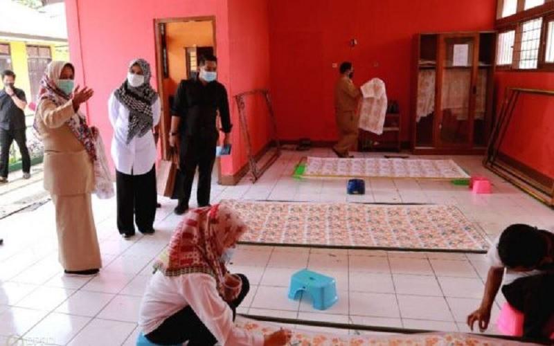 Ineu Purwadewi: Refocusing Anggaran Jangan Stop UPTD PPKS