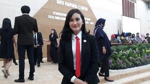 Fraksi Banteng Tangsel Minta Pemkot Laksanakan SKB 3 Menteri